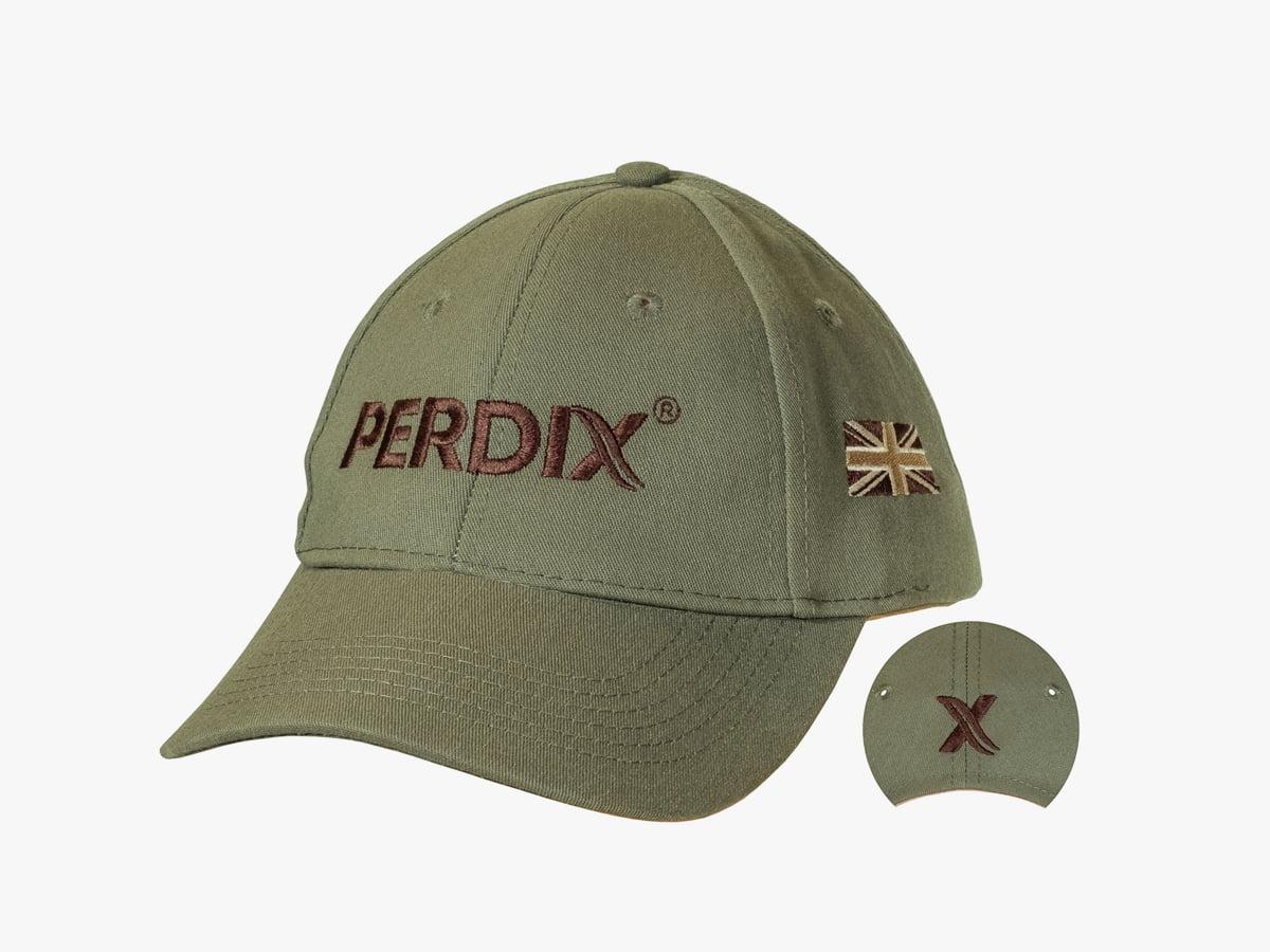 Perdix branded cap