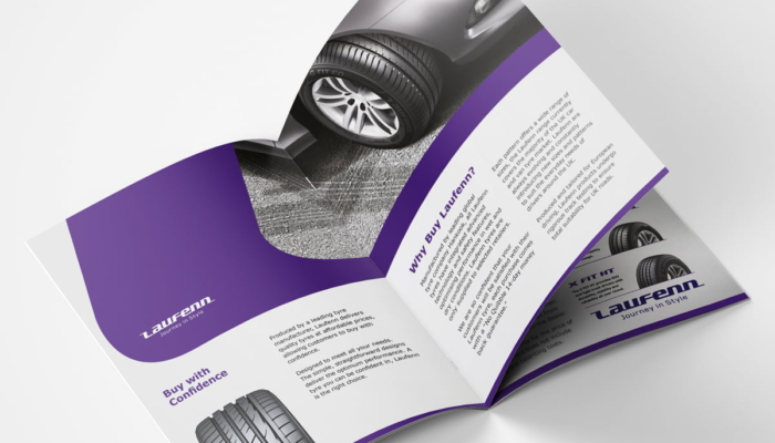 Read more about Point of Sale materials for Laufenn