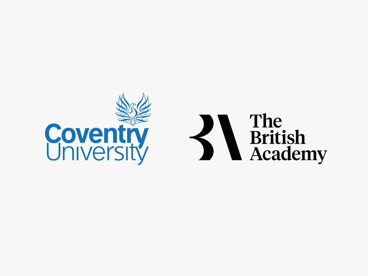 Coventry university and The British Council